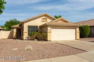 5748 E GLADE Avenue, Mesa, AZ 85206