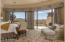 7- Owners Suite with Endless Views - Verandas - A Perfect Retreat for Cozy Mornings and relaxing after a great hike on the Preserve enjoying sunsets and endless views of sky and the 16000 Acre Park that makes up your Backyard.