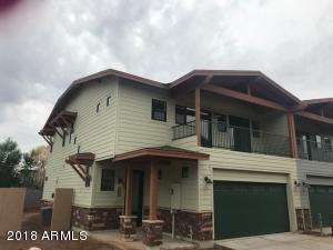 Located in the heart of Tempe. Brand new townhome looking for its homeowners.