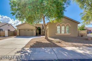2764 N 149TH Avenue, Goodyear, AZ 85395
