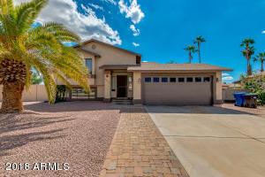 7349 E GLENCOVE Street, Mesa, AZ 85207