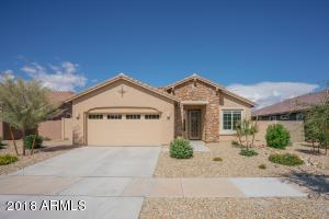 16552 W SOFT WIND Drive, Surprise, AZ 85387