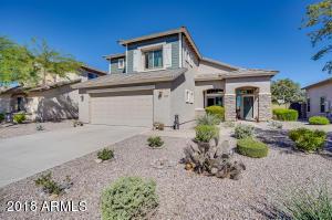 2468 W CANYON Way, Queen Creek, AZ 85142