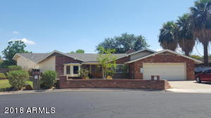 453 W SUNSET Circle, Mesa, AZ 85201