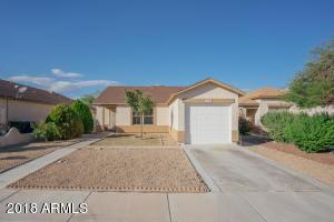 11510 W SCOTTS Drive, El Mirage, AZ 85335