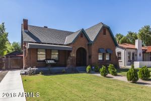 1329 W LATHAM Street, Phoenix, AZ 85007