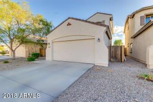 5411 W MINTON Avenue, Laveen, AZ 85339