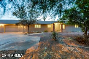 1412 W LOS ARBOLES Place, Chandler, AZ 85224