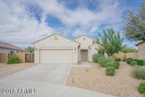 8947 N DININO Court, Waddell, AZ 85355