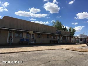 105 N Frontage Road, Pearce, AZ 85625