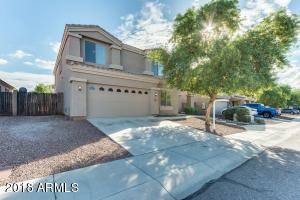 11109 W MINNEZONA Avenue, Phoenix, AZ 85037