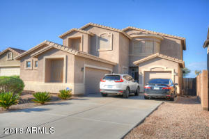 5774 W T RYAN Lane, Laveen, AZ 85339