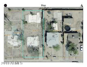 2130 E PIERCE Street, 10, Phoenix, AZ 85006