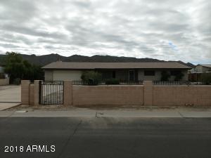 1243 E ARDMORE Road, Phoenix, AZ 85042