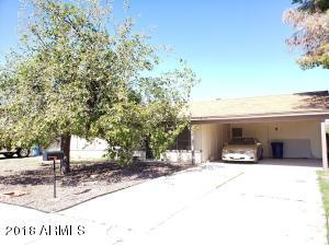 616 W MAGDALENA Drive, Tempe, AZ 85283