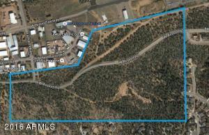 1000 W Airport Road, 006F, Payson, AZ 85541