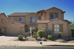 10909 E RENFIELD Avenue, Mesa, AZ 85212