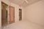 This En-Suite bedroom has a private bath & walk in closet
