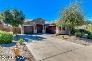 1353 W HOLSTEIN Trail, San Tan Valley, AZ 85143