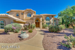 10071 N 118TH Street, Scottsdale, AZ 85259