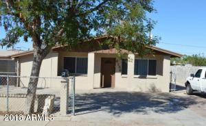 9156 W POLK Street, Tolleson, AZ 85353