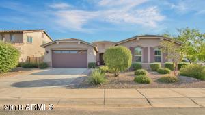 2433 E ELEANA Lane, Gilbert, AZ 85298