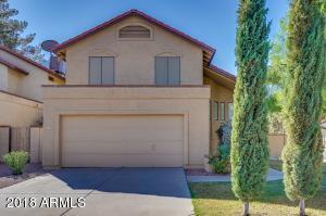 943 E ROCKWELL Drive, Chandler, AZ 85225