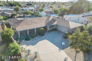 401 W MANHATTON Drive, Tempe, AZ 85282