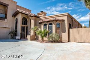 15936 E BURRO Drive, Fountain Hills, AZ 85268