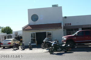 2259 W SHANGRI LA Road, Phoenix, AZ 85029