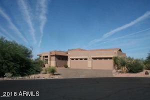 5223 E CALLE DE LAS ESTRELLAS, Cave Creek, AZ 85331