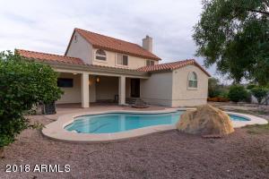 2560 N LINDSAY Road, 16, Mesa, AZ 85213