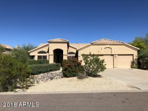 6672 E HORNED OWL Trail, Scottsdale, AZ 85266