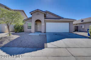 3099 W HAYDEN PEAK Drive, Queen Creek, AZ 85142