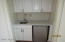 BRAND NEW WET BAR & CABINETS ,COUNTER TOP
