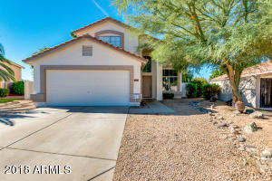 2680 S LOS ALTOS Drive, Chandler, AZ 85286