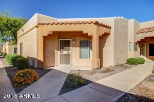 8800 N 107TH Avenue, 60, Peoria, AZ 85345