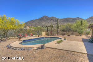 5834 E LEISURE Lane, Cave Creek, AZ 85331