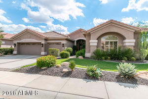 4501 E VIA MONTOYA Drive, Phoenix, AZ 85050