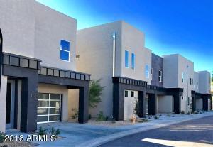 2315 E PINCHOT Avenue, 121, Phoenix, AZ 85016