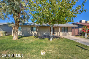 7826 W Oregon Avenue, Glendale, AZ 85303