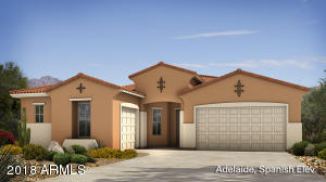 2455 E Cherry Hill Drive, Gilbert, AZ 85298