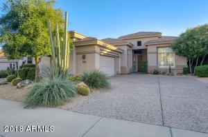 8243 E ANGEL SPIRIT Drive, Scottsdale, AZ 85255