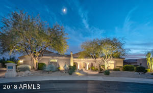 11930 N 135TH Place, Scottsdale, AZ 85259