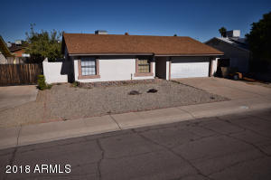 6130 W MARY JANE Lane, Glendale, AZ 85306