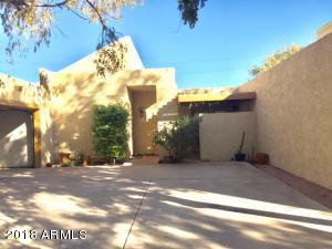 2109 N SQUIRE Avenue, Tempe, AZ 85281