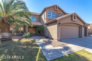 Perfect family home...5 bedrooms, 3 baths & 3 car garage