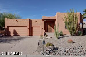 15452 E CHICORY Drive, Fountain Hills, AZ 85268