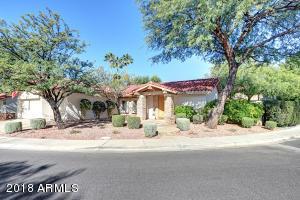 5726 E EVERETT Drive, Scottsdale, AZ 85254