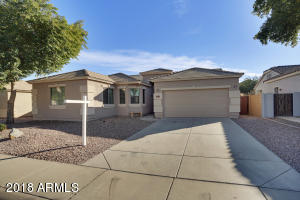 17611 W CROCUS Drive, Surprise, AZ 85388